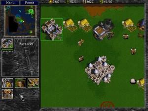 Mit der DOSBox läuft Warcraft 2 auch unter Windows 8.1.