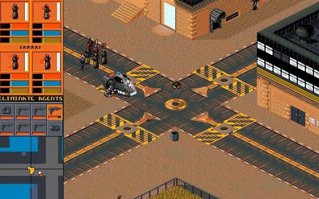 Syndicate (1993) lässt sich jetzt kostenlos bei Origin herunterladen.